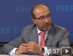 Modifying Chemotherapy Regimens in Pancreas Cancer