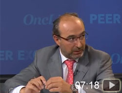 Adjuvant Therapy Recommendations in Pancreas Cancer