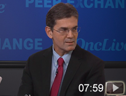 Current Practice With Molecular Testing in Pancreatic Cancer