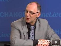 Metastatic Prostate Cancer: Androgen Receptor Biology