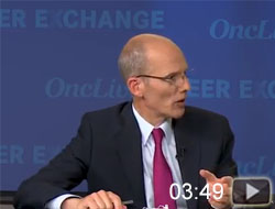 Considering the Role of ADT in Advanced Prostate Cancer