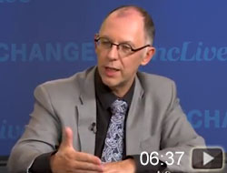 mCRPC Therapy: Considerations in Therapy Selection