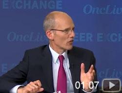 Metastatic Prostate Cancer: Intrinsic Genomic Subtypes