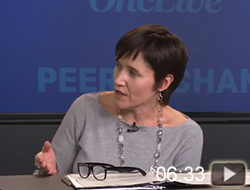 Chemotherapy for Newly Diagnosed Squamous NSCLC