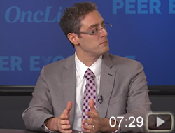 Further Sequencing in Squamous NSCLC