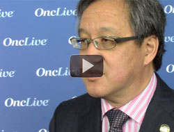 Dr. Yu Discusses Observation Versus Treatment in Men with Prostate Cancer