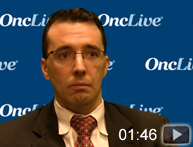Dr. Pacheco on Frontline Therapy for Patients With EGFR-Mutant NSCLC