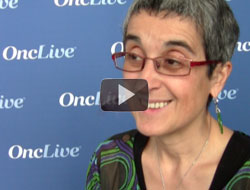 Dr. Pagani Discusses Aromatase Inhibitors for Premenopausal Women with Breast Cancer