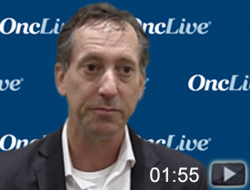 Dr. Pagel on the ELEVATE-TN Trial in CLL