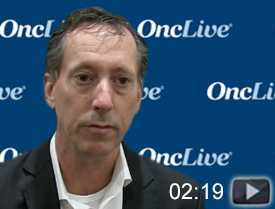 Dr. Pagel on Ongoing Research With BTK Inhibitors in CLL