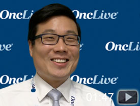 Dr. Paik on Resistance Mutations in NSCLC