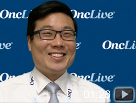 Dr. Paik on the Potential Approval of Lorlatinib for Patients With ALK-Positive NSCLC