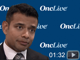 Dr. Pal on the Sequencing of Immunotherapy for Urothelial Carcinoma