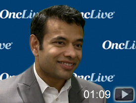 Dr. Pal on Developments in Frontline Treatments for Patients With mRCC