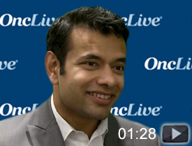 Dr. Pal on the Clinical Utility of PD-L1 in mRCC