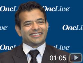Dr. Pal on CRISPR-Based Technology in RCC
