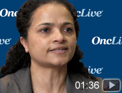 Sangeetha Palakurthi on Strategies for Managing Resistance to Osimertinib in Patients With NSCLC
