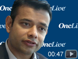 Dr. Pal on Preoperative Immunotherapy in Patients With RCC