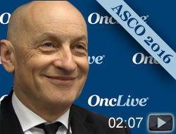 Dr. Palumbo on CASTOR Trial Results in Multiple Myeloma