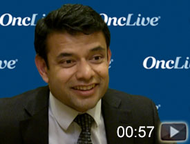 Dr. Pal on an Enrolling Clinical Trial for Patients With GU Cancers