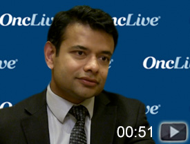 Dr. Pal on the Frontline Approval of Nivolumab and Ipilimumab in mRCC