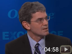 QOL Considerations in Advanced Pancreatic Cancer