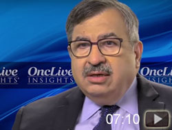 Pancreatic Cancer Upfront Therapy