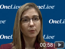 Dr. Paner on HORIZON Trial in Multiple Myeloma