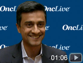 Dr. Pant on the Future of mCRC Treatment
