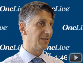 Dr. Ghia on ASCEND Trial Results for Previously Treated CLL