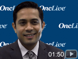 Dr. Parikh on KRAS Inhibitors in Lung Cancer