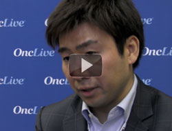 Dr. Park on Alisertib in Myc-Overexpressing Lymphoma Cells