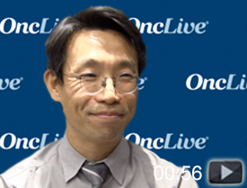 Dr. Park on Potential Alternate CAR T-Cell Targets in B-Cell Malignancies