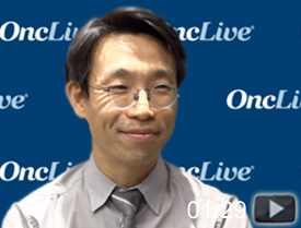 Dr. Park on Updates With CAR T Cells in ALL