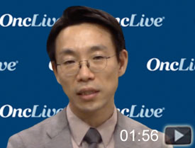 Dr. Park on Ongoing Research Efforts With CAR T-Cell Therapies in ALL