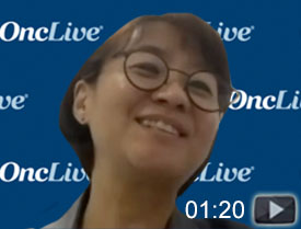 Dr. Park on the Benefit of Trastuzumab Deruxtecan in HER2+ Breast Cancer