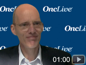 Dr. Parker on the Results of the RADICALS-RT Trial in Prostate Cancer