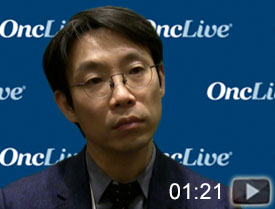 Dr. Park on CD19-Directed CAR T-Cell Therapy in Patients With ALL