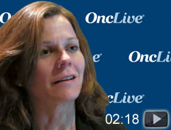 Dr. Partridge on PGD in Young Patients With Breast Cancer