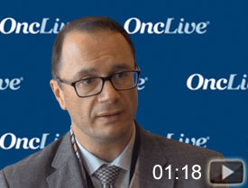 Dr. Pasquini on Tisagenlecleucel in Real-World and Clinical Trial Settings in ALL and DLBCL