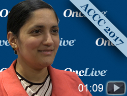 Dr. Patel Discusses the Cancer Drug Coverage Parity Act