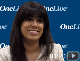 Dr. Patel on Delaying Treatment for Elderly Patients With Newly Diagnosed AML
