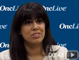 Dr. Patel on the Unmet Need of FLT3 Inhibitors in AML Treatment