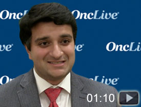 Dr. Patel on Primary and Adaptive Resistance to Immunotherapy in NSCLC