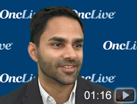 Dr. Patel on Differences Between BTK Inhibitors in MCL