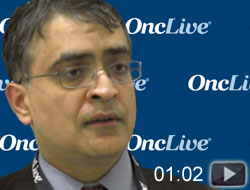 Dr. Patnaik on Challenges With Sequencing Therapies in mCRPC