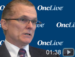 Dr. Paty on Patients With Rectal Cancer Ineligible for