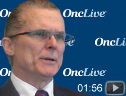 Dr. Paty on High-Risk Period for Rectal Tumor Regrowth