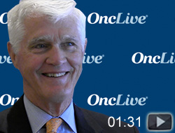 Dr. Bunn on Combining Immunotherapy and Chemotherapy in Lung Cancer