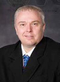 Paul Dent, PhD